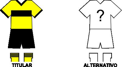 Uniforme Club Hogar y Selva