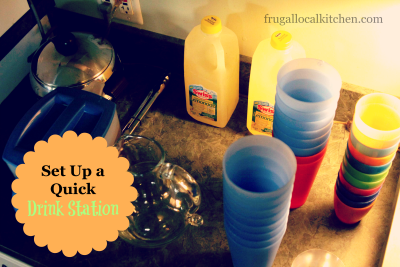 Fall Party Ideas: 10 Fantastic, Frugal Ideas