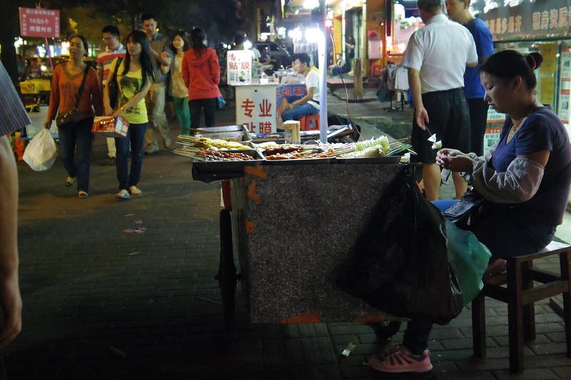 廣州街頭 BY PENTAX Q