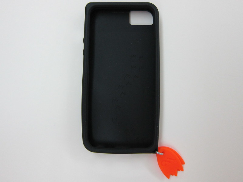 Case-Mate's Waddler Penguin Case for iPhone 5/5s - Front View