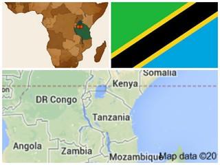 Tanzania all