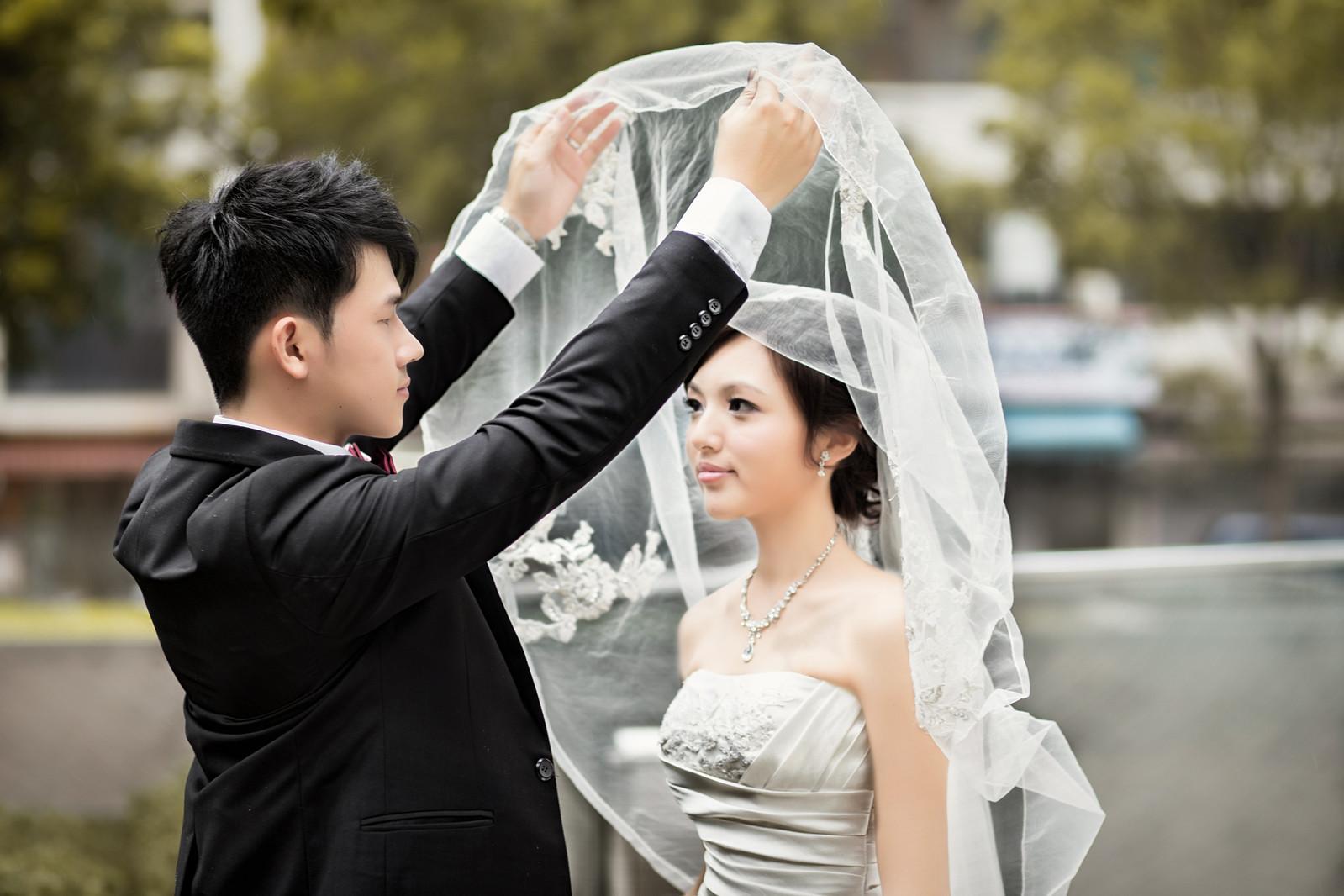 婚禮攝影 華漾中崙