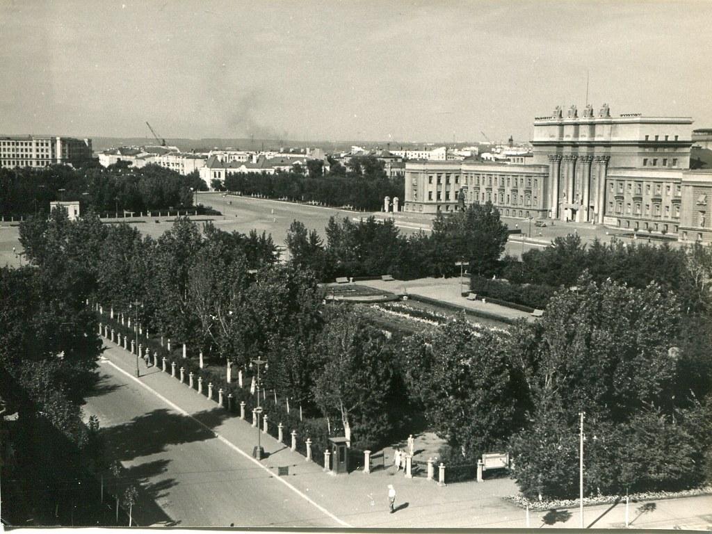 45_Площадь им Куйбышева