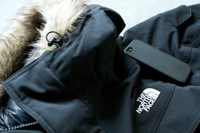 The North Face McMurdo Parka ND91310-21