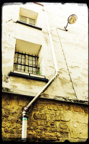 Drainpipe Direct by Paris Set Me Free