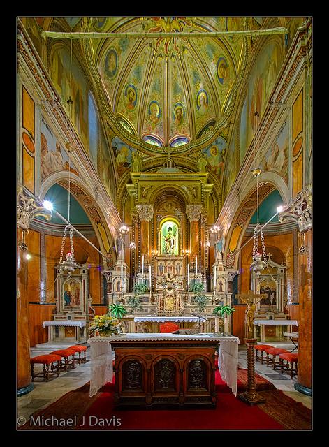 Church of St Polycarp Smyrna  Flickr - Photo Sharing!