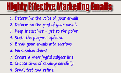 marketing-emails