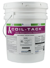 Coil-Tack - White (5 Gallon)