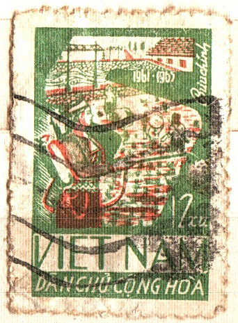vintage postage stamp,  postmark, mark, stamp, philately, mail, retro, vintage, 20 century,