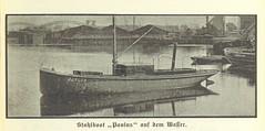 """British Library digitised image from page 301 of """"Deutsche Arbeit am Njasza, Deutsch-Ostafrika"""""""