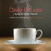 Daily Rituals -- Tim Ferriss Book Club, Book #2