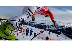 SP 2013/14: ženy v St. Moritz - pády a výpadky