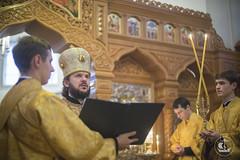 15 декабря 2013, Паломническая поездка делегации СПбПДА к святыням Финляндии. День 3-й.