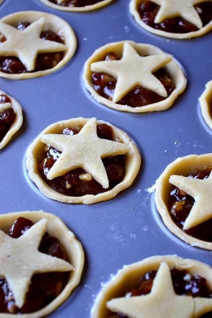 Marzipan Mince Pies Recipe (2)