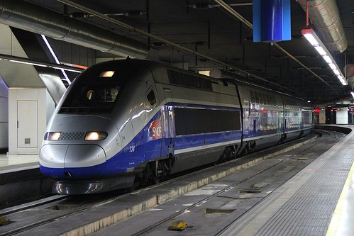 Billetes Ave a París económicos en BilletesAve.com