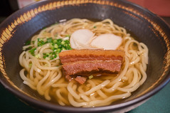 carbonara(0.0), udon(0.0), noodle(1.0), lamian(1.0), okinawa soba(1.0), noodle soup(1.0), food(1.0), dish(1.0), chinese noodles(1.0), yaki udon(1.0), soup(1.0), cuisine(1.0), soba(1.0),