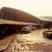 TWA Terminal at JFK Airport by DarkLantern