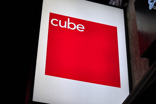 Cube - Los Angeles (West Hollywood)