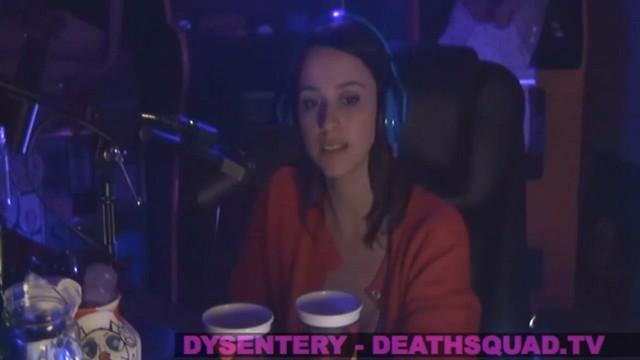 DYSENTERY #14