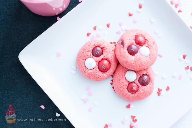 kool aid cookies- 2