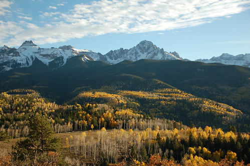 Top 10 things to do in Colorado - Climb a fourteener!