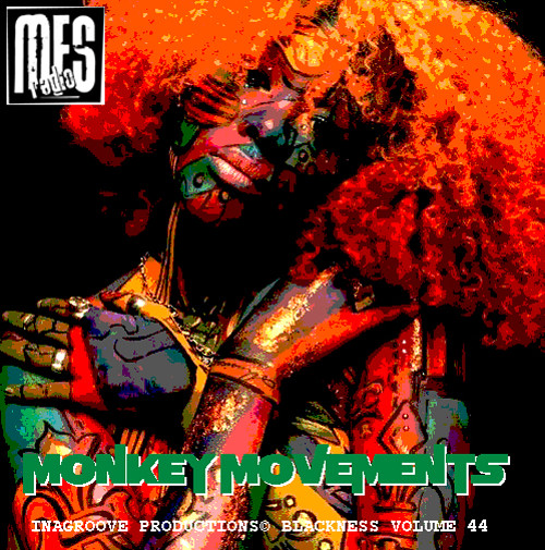 MFSRadio Blackness 44