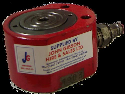 hydraulic cylinders 2