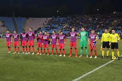 Steaua-Universitatea Cluj, 2-0