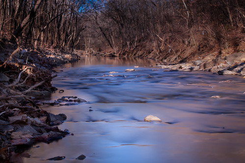 longexposure motion nature water canon river stream 10 telephoto kansas 5d 70200mm neutraldensity nd110 10stopfilter