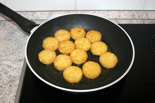 43 - Mini-Röstis zubereiten / Prepare mini hadh browns