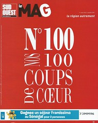 Sud Ouest le Mag