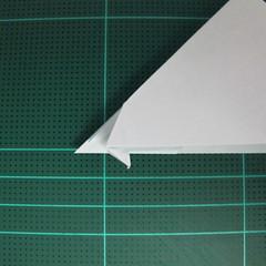 การพับกระดาษเป็นรูปตัวเม่นแคระ (Origami Hedgehog) 029