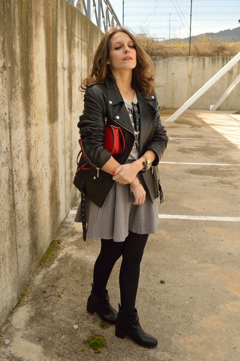 lara-vazquez-madlula-blog-skater-skirt-biker-jacket