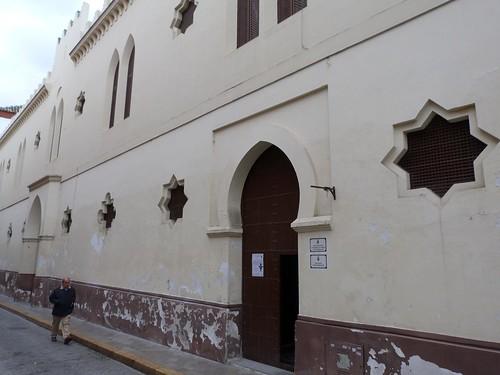 Convento de la Madre de Dios en Sevilla