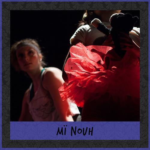 Mï Nouh
