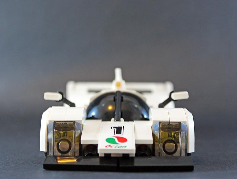 Lego Race Car Games Free Online