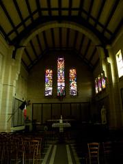 Chapelle de Rancourt