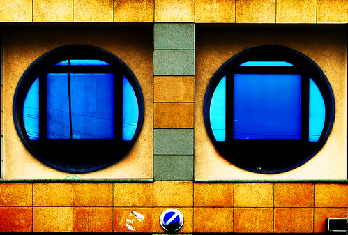 Urban Geometries #5