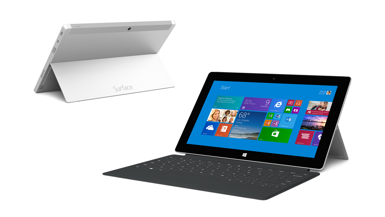 Microsoft surface 2 in singapore blog for Surface mini bureau