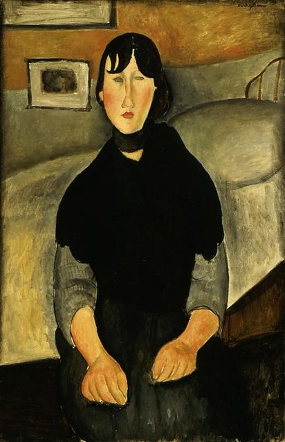 Modiglianai