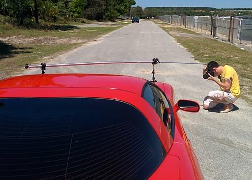 Corvette-Rig-Setup