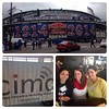 The @WOMMA membership team outing w/ #CIMA to celebrate #Cubs home opener! #WOMMA
