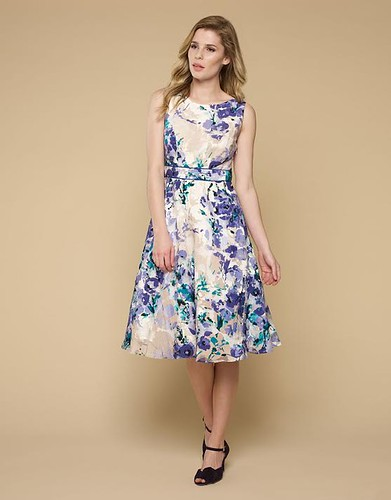 Monsoon Melanie Dress