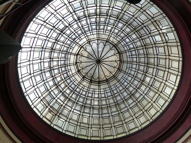 Le Dome du Marais