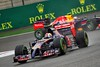 Formula One World Championship 2014, Round 4, Chinese Grand Prix