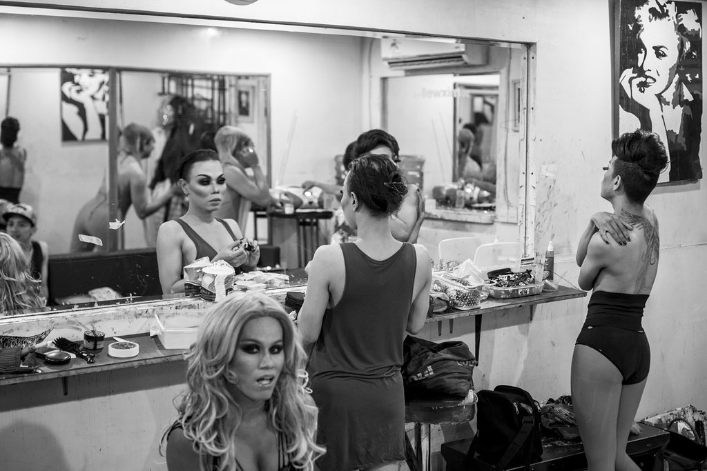 DRAG, Backstage | dragqueen show , backstage. INDONESIA ...