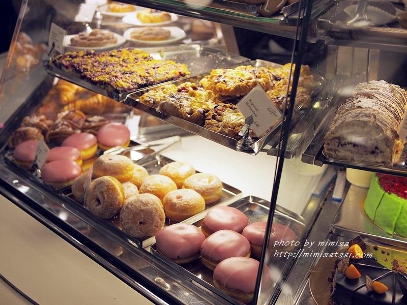 北歐 芬蘭 赫爾辛基 咖啡 巧克力 FAZER (6)