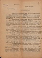 III/9.b. b.) Szabó László és P. Erzsébet bejelentése