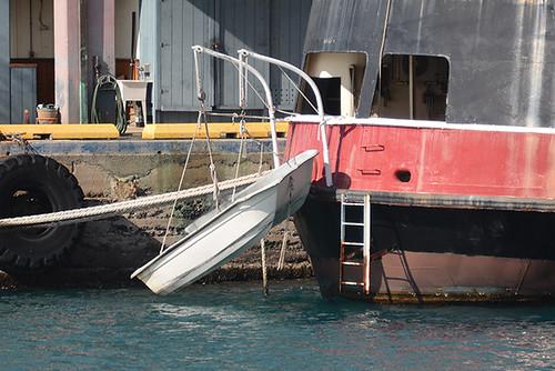 Kulamanu boat
