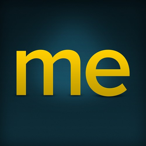 about.me icon